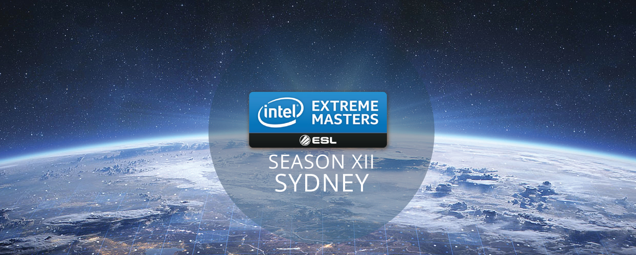 The Chroma III €0 44 Salary Pool - Intel Extreme Masters Season XII