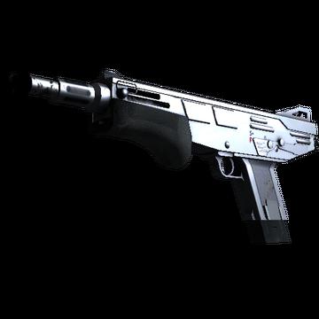 Souvenir MAG-7 | Silver