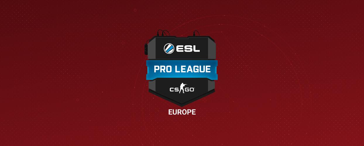 ESL Pro League Season 6 - EU