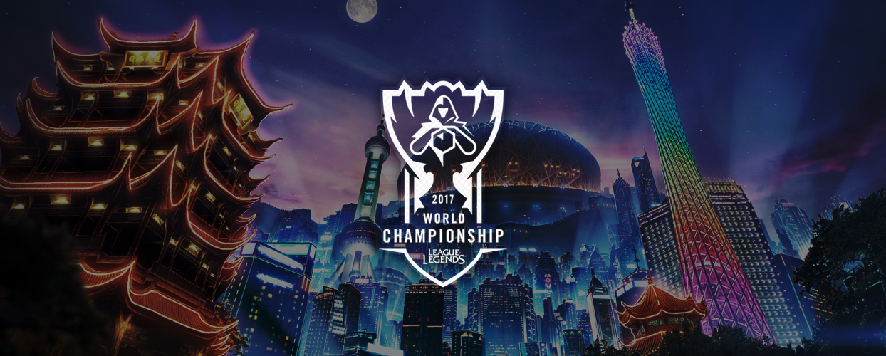 LoL - World Championship - Group Stage, Group C