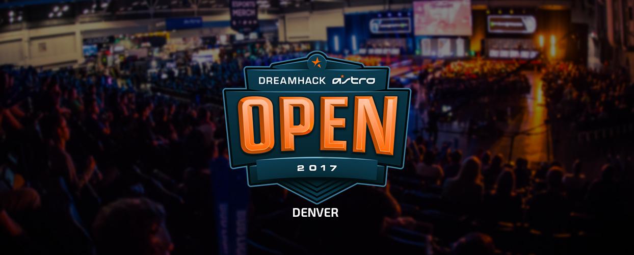 Dreamhack Denver 2017