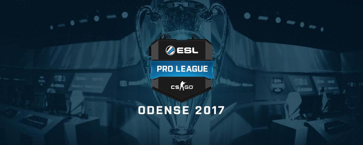 ESL Pro League Season 6 Finals