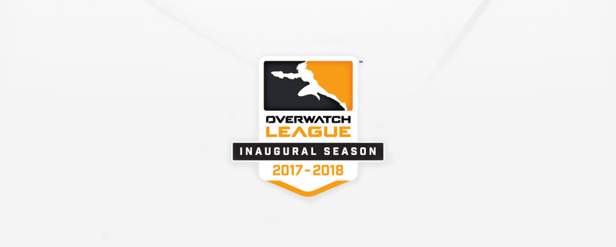 OW - Overwatch League, Regular Season, Stage 1