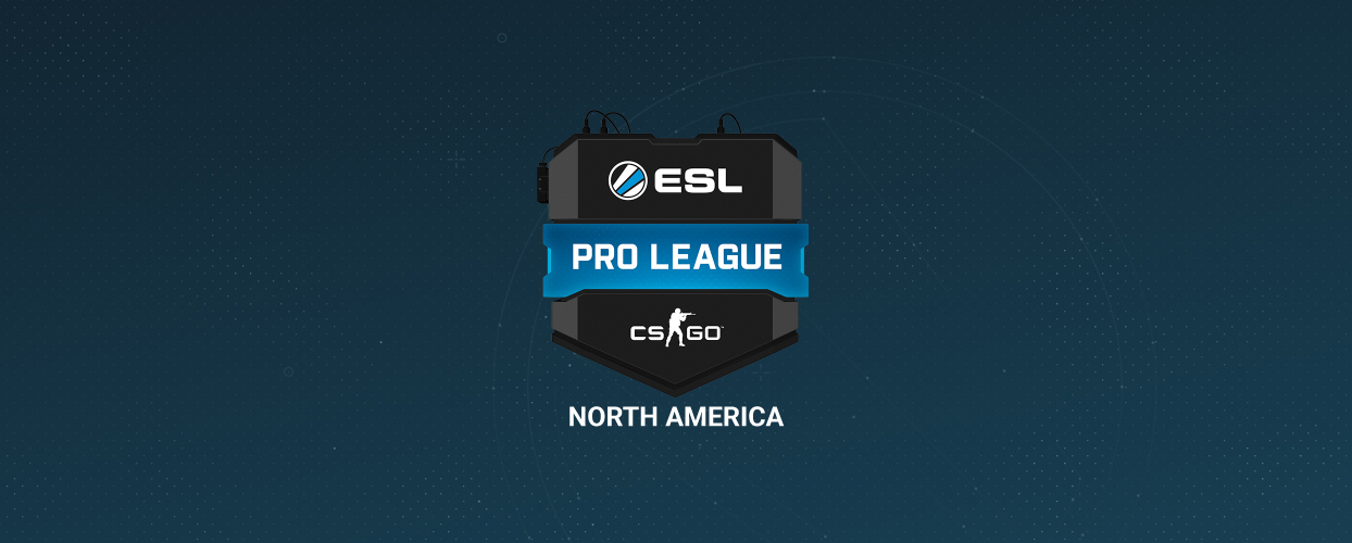 ESL Pro League Season 7 - NA