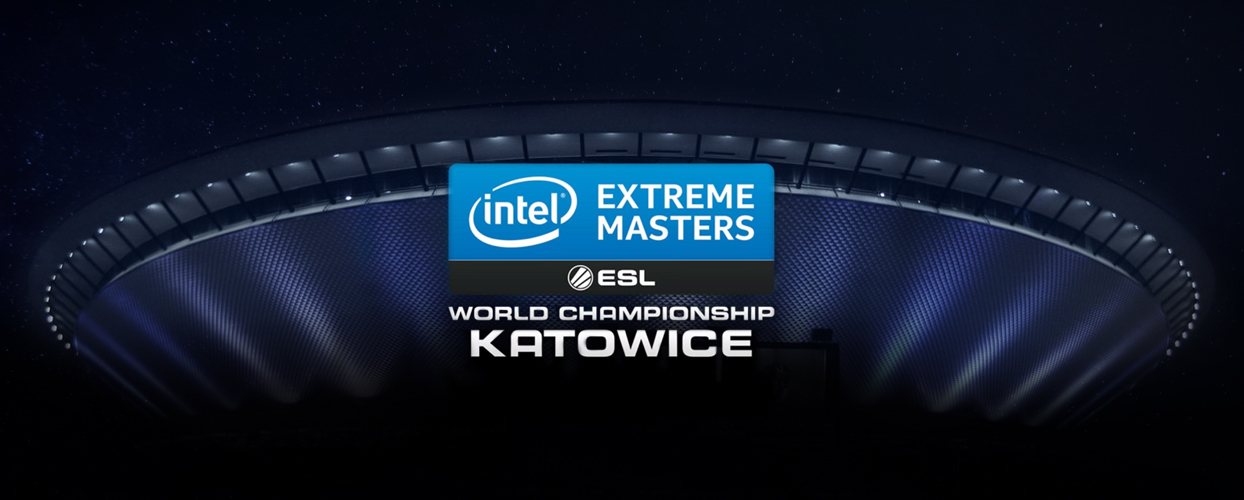 IEM Season XII - World Championships