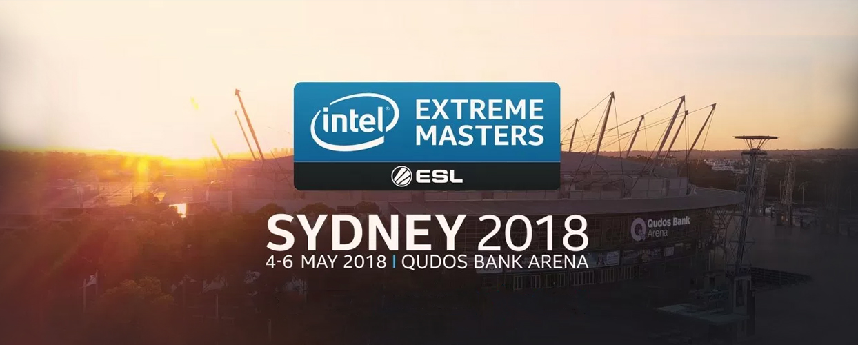 €0 25 Salary Pool - Intel Extreme Masters Season XIII - Sydney - ESP