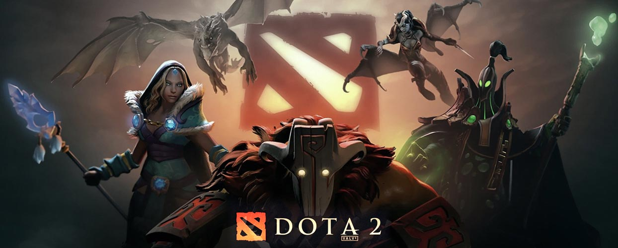 Dota 2 - Thailand, Pro Circuit, Minor 2018, EU Qualifier